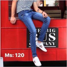 Bán Mua Trực Tuyến Jean Nam Han Quốc Ddq Fashion Dq120 Jn046