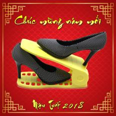 Hình ảnh Kệ giày thông minh bảo vệ giày dép (Bán cực chạy tại Hàn Quốc)