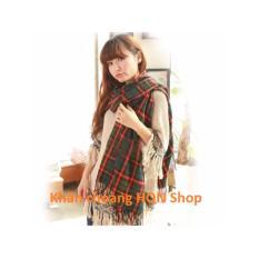 Bán Khăn Choang Thời Trang Chất Liệu Cashmere Cao Cấp Hqn Shop 07 None Trực Tuyến