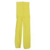 Kid Fashion Leggings Yellow (Intl)