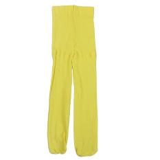 Giá bán Kid Fashion Leggings Yellow (Intl)