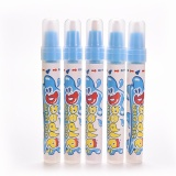 Magical Water Drawing Pen for Kids Blue - intl