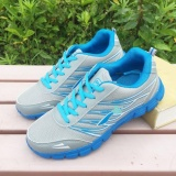 Bán Men S Casual Fashion Style Lightweight Sports Shoes Breathable Running Shoes Male Athletic Outdoor Sneakers Blue Intl Có Thương Hiệu Nguyên