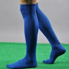 Men's Women Sport Football Soccer Long Socks Over Knee High Sock Baseball Hockey - intl