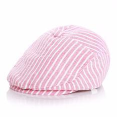 Hình ảnh Mũ Beret cho trẻ em A41 phong cách cổ điển