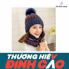Mã Khuyến Mại Mũ Len Va Khăn Vong Cổ Cao Cấp Ha Nam Shop 03 Trong Hồ Chí Minh