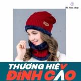 Bán Mũ Len Va Khăn Vong Cổ Việt Nam Cao Cấp Ha Nam Shop 02 Nguyên