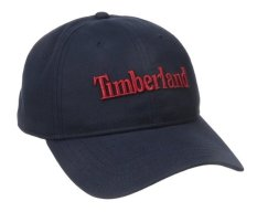 Mũ Non Thể Thao Nam Mau Navy Timberland Men S Baseball Cap Mỹ Timberland Chiết Khấu