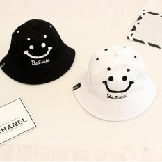Hình ảnh Mũ vành mặt cười Be Smile cho bé - Baby So Cute