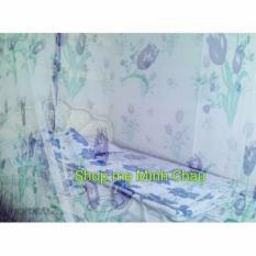 Hình ảnh Mùng (màn) chống muỗi rộng 4m x 2m dai, bền cao cấp