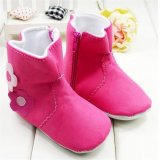 Newborn-18 Months Summer Baby Girl's Boys Tassel Slip-On Soft Sole Shoes Cute Casual Boots S496