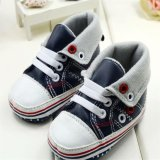 Newborn-18 Months Summer Baby Girl's Boys Tassel Slip-On Soft Sole Shoes Cute Casual Boots S755(Int:3-6 months)