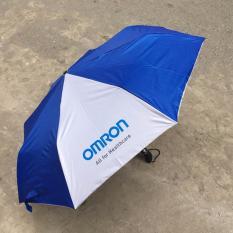 Hình ảnh Ô omron bình thường che mưa che nắng chống tia UV che đủ thứ