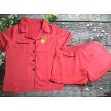 Cửa Hàng Pijama Lụa Satin Cao Cấp Size 45 55Kg Rẻ Nhất