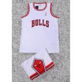Bán Mua Quần Ao Bong Rổ Chicago Bulls Nba Mau Trắng Hồ Chí Minh