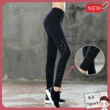 Bán Quần Dai Legging Thể Thao Nữ Optipus Hang Nhập Khẩu Đồ Tập Quần Ao Gym Thể Dục Thể Hinh Yoga Kit Sport Rẻ Vietnam