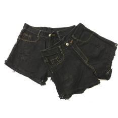 Mã Khuyến Mại Quần Đui Jeans Nữ Bụi Dn08 Đẹp Store 257 Trong Vietnam