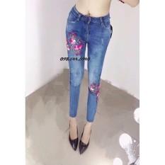 Bán Quần Jean Theu Hoa Dai Ngọc Mỹ Fashion Người Bán Sỉ