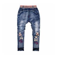 Mã Khuyến Mại Quần Jeans Be Cc02T 3 6 Tuổi Oem