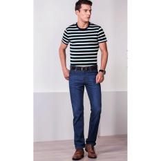 Giá Bán Quần Jeans Cao Cấp Nhập Khẩu Size Lớn Xanh None Nguyên
