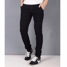 Quần Jeans Nam Phong Cách M01