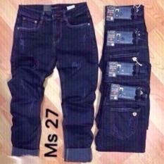 Quàn Jeans Nam Phong Cach M27 Chiết Khấu Đồng Nai