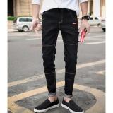 Mua Quần Jeans Nam Phong Cach New01 Zavans Đen Zavans Rẻ
