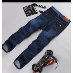 Bán Quần Jeans Nam Qj114 Rẻ Trong Hà Nội