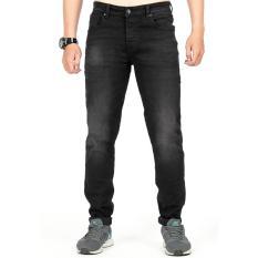 Cửa Hàng Bán Quần Jeans Nam Skinny A91 Jeans Wash Sang 206 Đen