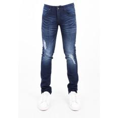 Bán Quần Jeans Nam Skinny A91 Jeans Wash Thời Trang 199 Xanh Rẻ Trong Hồ Chí Minh