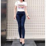 Bán Quần Jeans Nữ Lưng Cao Om Tuyệt Đẹp Đẹp Store 257 Việt Nam