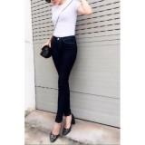 Mua Quần Jeans Nữ Mau Xanh Đen Hang Shop Cao Cấp Đẹp Store 257 Trực Tuyến Rẻ