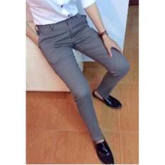 Bán Quàn Kaki Tay Phong Cach M8X Jeans Men Trực Tuyến