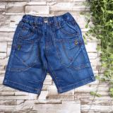 Ôn Tập Quần Lửng Jeans Tui Phối Nut Từ 22Kg Đến 34Kg Qt212 Oem