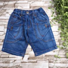 Cửa Hàng Quần Lửng Jeans Tui Phối Nut Từ 22Kg Đến 34Kg Qt212 Rẻ Nhất