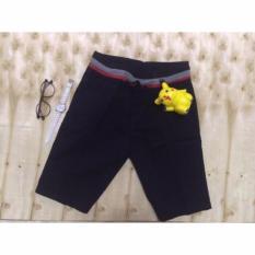 Ôn Tập Cửa Hàng Quần Short Kaki Lưng Thun Vải Thai Trực Tuyến