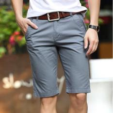 Quần Shorts Kaki Nam Thời Trang Zenko MEN SHORTS 800003V1