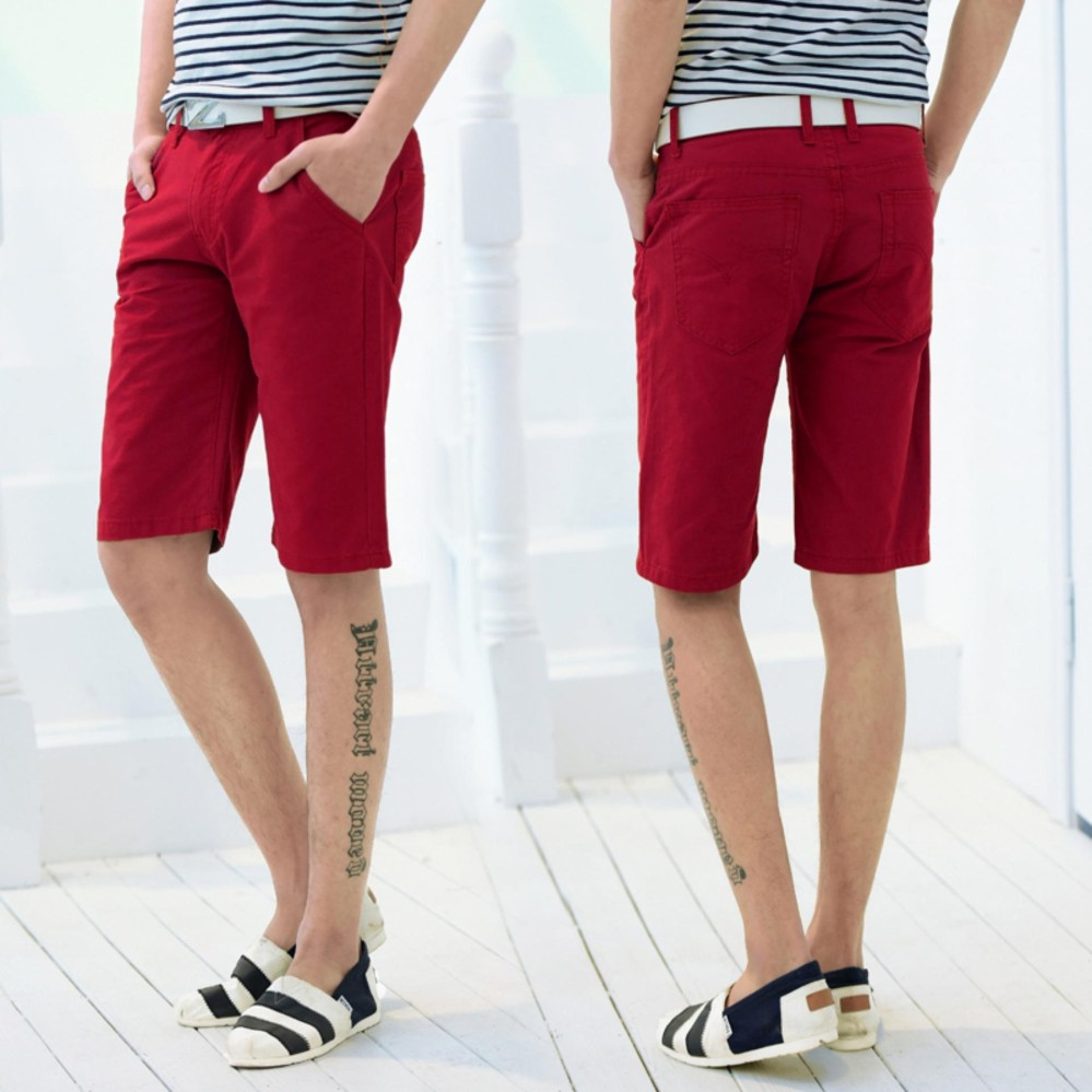 Quần Shorts Nam Thời Trang Zenko Men Shorts 800003V2 R