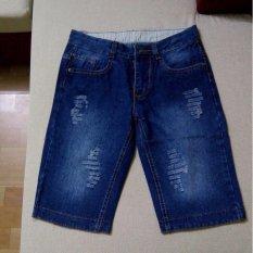 Mã Khuyến Mại Quần Shorts Xước Nam Han Quốc Trong Hồ Chí Minh