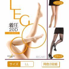 Bán Quần Tất Chống Xước Regart 20D Size M Made In Japan Trong Hà Nội