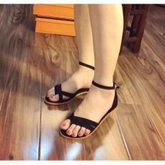 Ôn Tập Tốt Nhất Sandal Xỏ Ngón 2 Quai Chéo