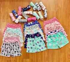 Hình ảnh Sét 10 quần đùi cho bé