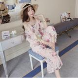Giá Bán Set Jumpsuitvoan Xinh Set007 Shop May Nguyên