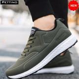 Giá Bán Sneakers Hot 2017 Pettino P001 Xanh Mới Nhất