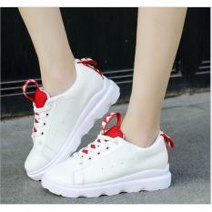 Mã Khuyến Mại Tt055Do Giay Sneaker Nữ Phong Cach Han Quốc Hà Nội