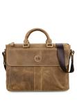 Bán Tui Laptop Da Thật Kiki Bags K01 Nau Kiki Bags Trực Tuyến