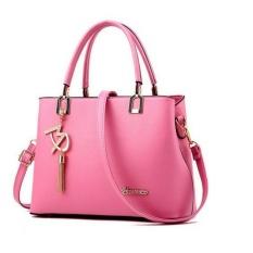 Tui Xach Cong Sở Da Cao Cấp Letin T68 Sp 2A1 Hồng Letin Fashion Handbags Chiết Khấu 50
