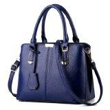 Bán Tui Xach Nữ Co Day Đeo Letin Fashion Handbags T6868 15 220 Xanh Đậm Trực Tuyến Trong Hồ Chí Minh