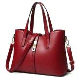 Giá Bán Tui Xach Nữ Queen Kem Day Đeo Letin Fashion Handbags T6868 20 250 Đỏ Rẻ Nhất
