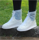 Ủng bọc giày đi mưa chống trơn trượt, siêu bền - Size 39-40